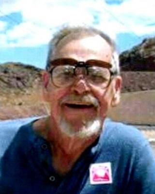 Photo of Earnest Vance