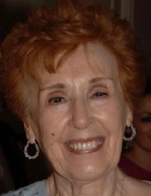 Photo of Mary Dobkewitch