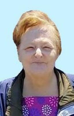 Photo of Peggy  Jones