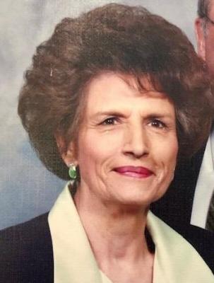 Photo of Barbara Taylor