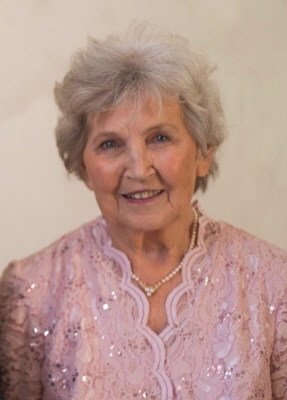 Photo of Barbara Anne Bayne