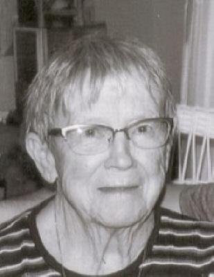 Photo of Pearl Jackson
