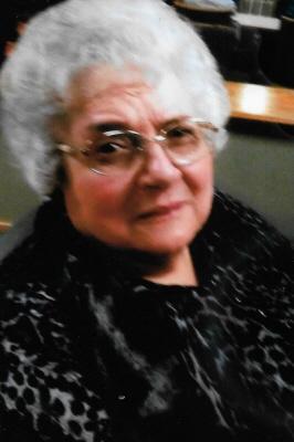Photo of Regina Franklin