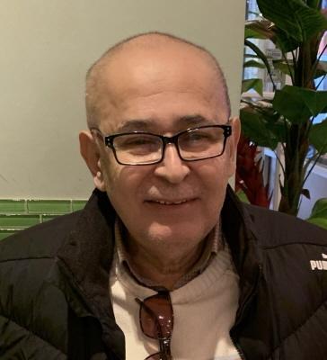 Photo of Jose Vargas