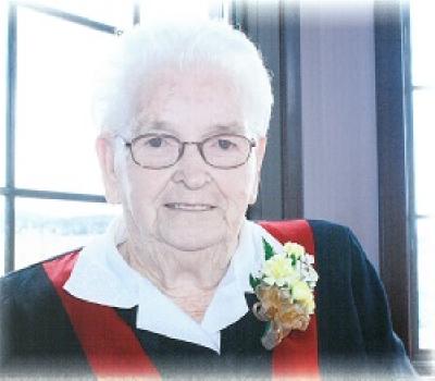 Vera Burnie