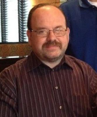 Terry Pittard