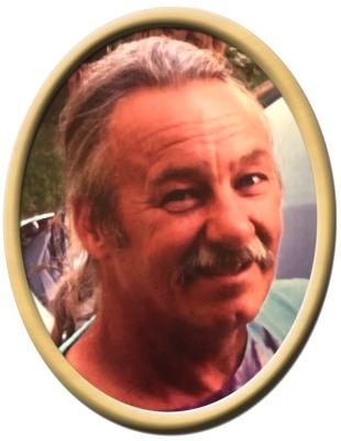 Jerry Wayne Cross