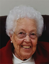 Donna M. McGary