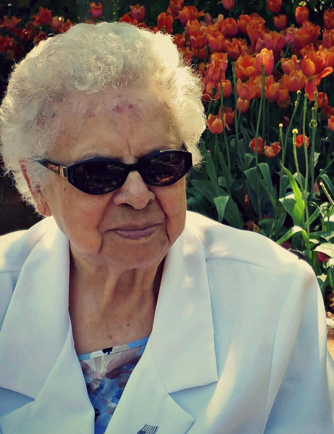 Mary Charlotte Sherrard Obituary - Visitation & Funeral Information