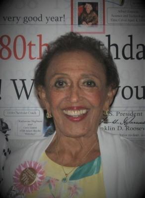 Edna Medina Malo