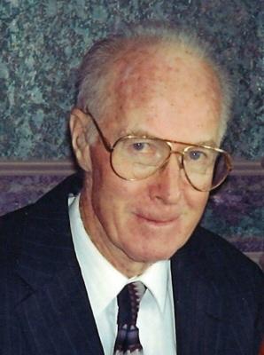 Photo of Leo Shepherd