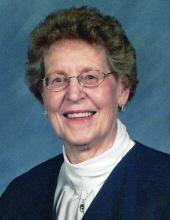 Jeanette Marion Richard