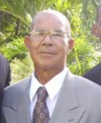 Melvin McGregor