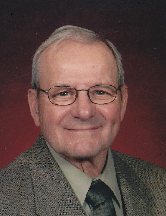 "Raymond E. ""Ray"" Holliger"