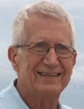 James (Jimmy) M. Gaither, Jr.