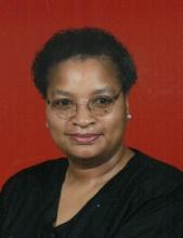 Mrs. Barbara Hunter Richardson