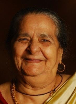 Photo of Sarla Chhabra