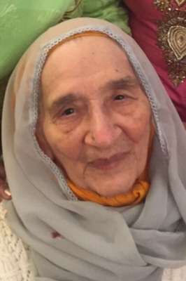 Photo of Nasib Kaur