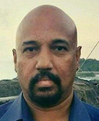 Photo of Kumarathasan Rajaratnam