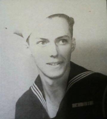 Photo of Samuel Borland