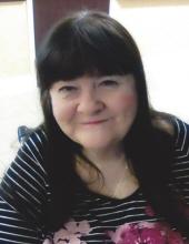 """Margaret Rose """"Rosie"""" Curtsinger"""