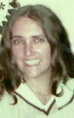 Judy Ann Hicks