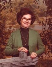 Anna Lee Latham