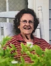 Winnie Sullivan Scott