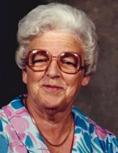 Emma Elizabeth Swatzell