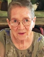Martha A. Cole