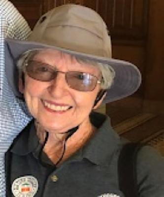 Photo of Susan Kirkland