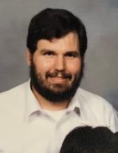 Photo of Roy Ary, Sr.