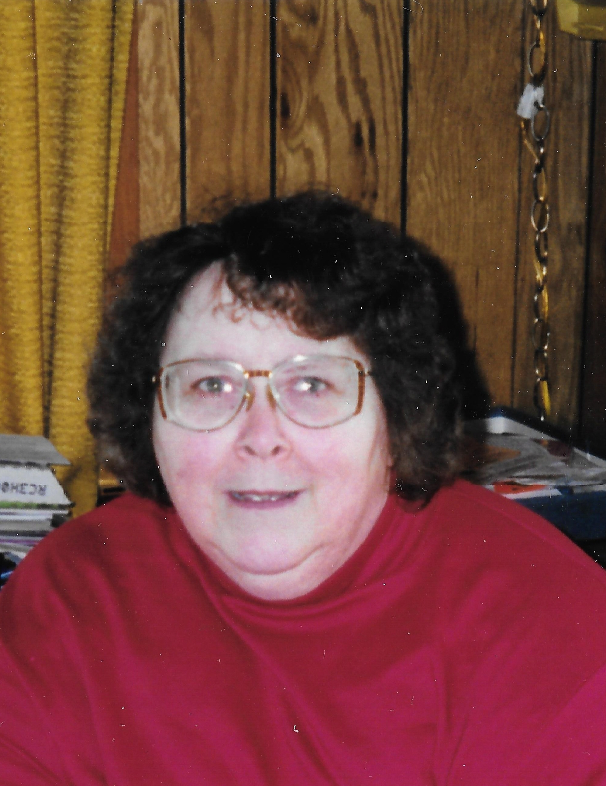 Anna R Summers Obituary Visitation Funeral Information