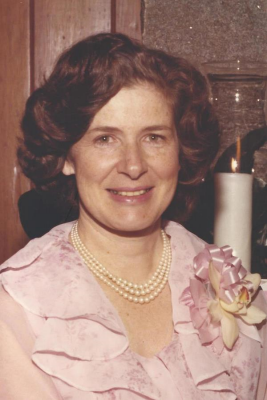 Photo of Barbara Schell