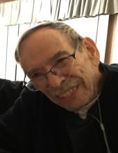 Photo of Joseph Rondeau