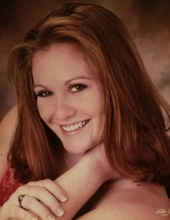 Photo of Michelle Canaday
