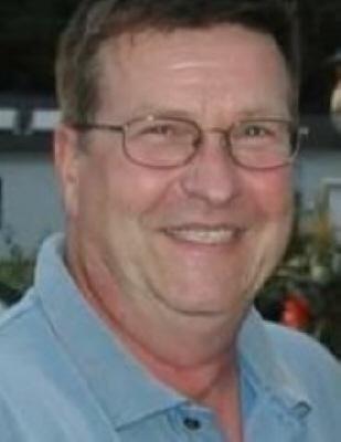 Photo of John Lynch