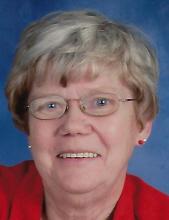 Photo of Nancy Beaufort