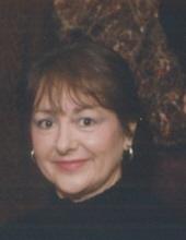 Photo of Carol Farr