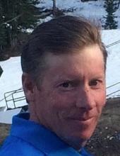 Photo of Michael Conheeney