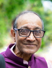 Photo of Venkatramanan Srinivasan