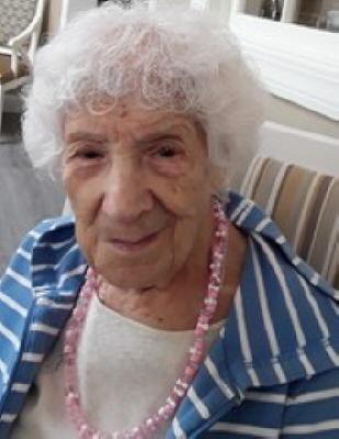 Photo of Mary Blanton
