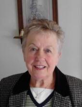 Photo of Dorothy Perham