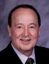Photo of Harry Sorensen