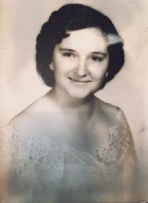 Photo of Esther Kanipe