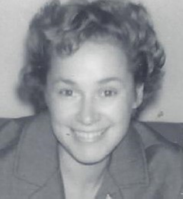 "Photo of Kaete aka ""Kay"" Bransch"
