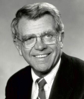 Photo of James Dunstan