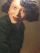 Photo of Mrs. Charlie Blackford