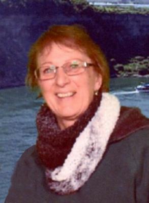 Photo of Dorothy Van Spronsen