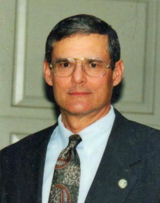 Photo of David Bowerman